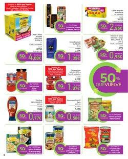 Ofertas de Calvé en Carrefour