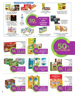 Ofertas de Leche condensada en Carrefour