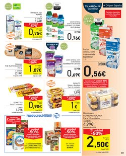 Ofertas de YoSoy en Carrefour