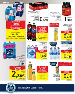 Ofertas de Monster en Carrefour