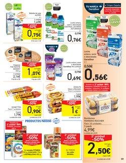 Catálogo Carrefour en Torrejón ( 5 días más )