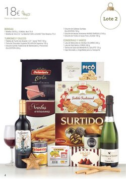 Ofertas de Single en Carrefour