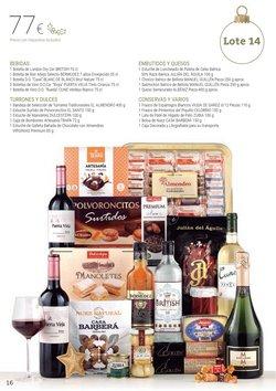 Ofertas de Ron añejo en Carrefour
