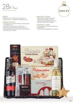 Ofertas de Vinos de España en Carrefour