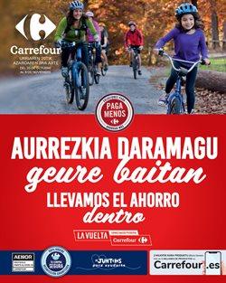 Catálogo Carrefour en Zigoitia ( Publicado hoy )