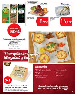 Ofertas de Empanadillas en Carrefour