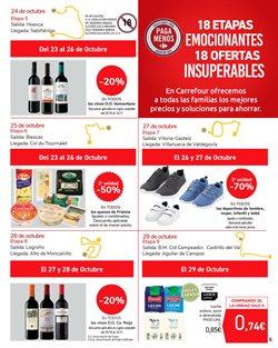 Ofertas de Bienestar en Carrefour