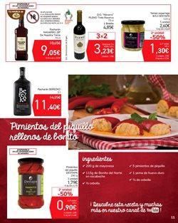 Ofertas de Del Norte en Carrefour