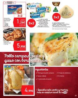 Ofertas de Estrella Galicia en Carrefour