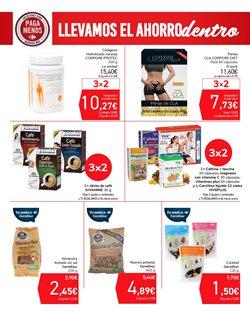 Ofertas de Vitaminas en Carrefour