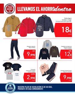 Ofertas de Felpa en Carrefour