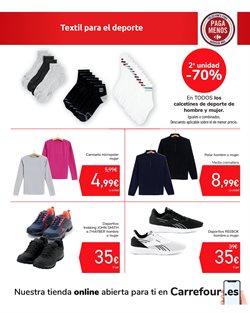 Ofertas de John Smith en Carrefour