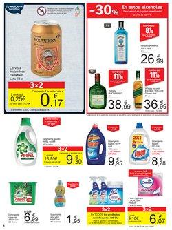 Ofertas de Cerveza de importación en Carrefour
