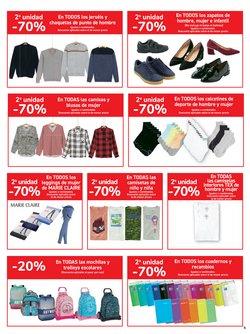 Ofertas de TEX en Carrefour