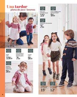 Ofertas de Camiseta infantil en Carrefour
