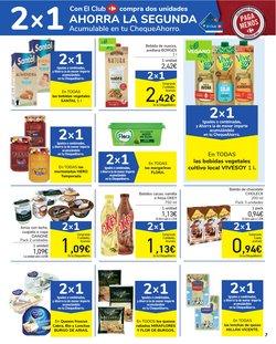 Ofertas de Almendras en Carrefour
