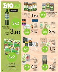 Ofertas de Refresco de cola en Carrefour