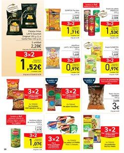 Ofertas de Nueces en Carrefour