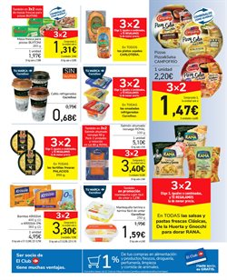 Ofertas de Tortilla en Carrefour