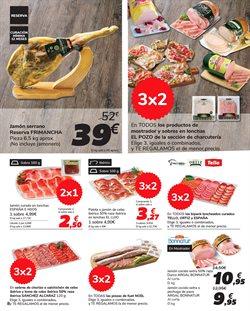 Ofertas de España en Carrefour