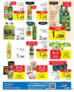 Ofertas de La Española en Carrefour