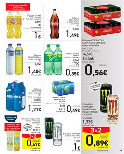 Ofertas de Refresco sin gas en Carrefour