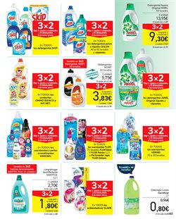 Ofertas de Ariel en Carrefour