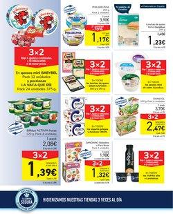 Ofertas de Yogur especial salud en Carrefour