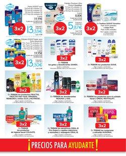 Ofertas de Colgate en Carrefour