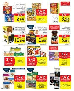 Ofertas de Café soluble en Carrefour