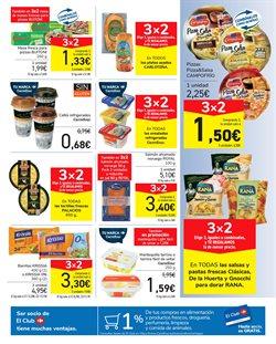 Ofertas de Mantequilla en Carrefour