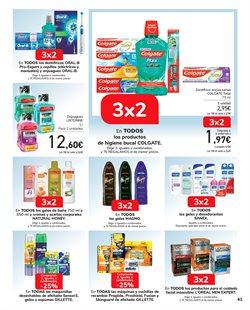 Ofertas de Oral B en Carrefour
