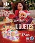 Ofertas de Juguetes y Bebés en el catálogo de Carrefour en Vícar ( 24 días más )