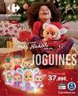 Ofertas de Juguetes y Bebés en el catálogo de Carrefour en Blanes ( 19 días más )