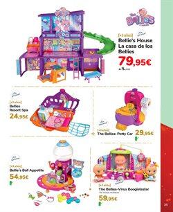 Ofertas de Spa en Carrefour