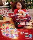 Ofertas de Juguetes y Bebés en el catálogo de Carrefour en Barakaldo ( 19 días más )