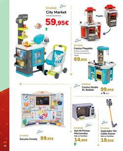 Ofertas de City en Carrefour