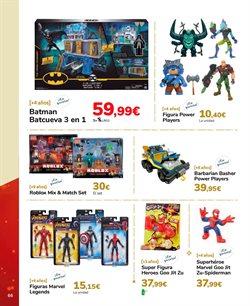 Ofertas de Juegos Batman en Carrefour