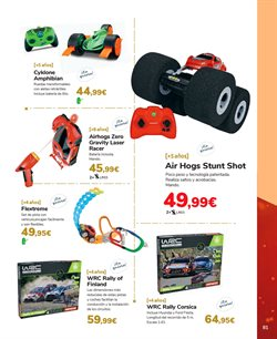 Ofertas de Modelos de coche en Carrefour