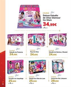 Ofertas de Glam en Carrefour