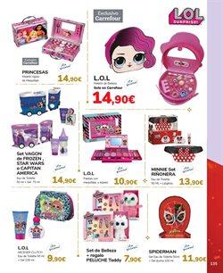 Ofertas de Maletín en Carrefour