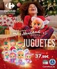 Ofertas de Juguetes y Bebés en el catálogo de Carrefour en Albacete ( 19 días más )