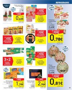 Ofertas de Barritas en Carrefour