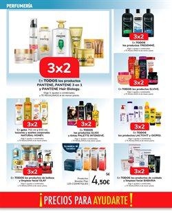 Ofertas de Elvive en Carrefour