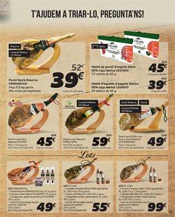 Ofertas de Seleccion en Carrefour