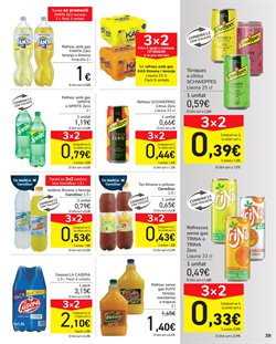 Ofertas de Tropical en Carrefour
