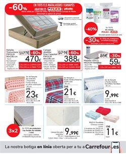 Ofertas de Arcón en Carrefour