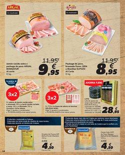 Ofertas de Ibéritos en Carrefour