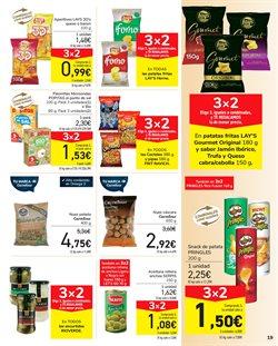 Ofertas de Serpis en Carrefour