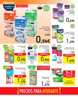 Ofertas de Vive en Carrefour